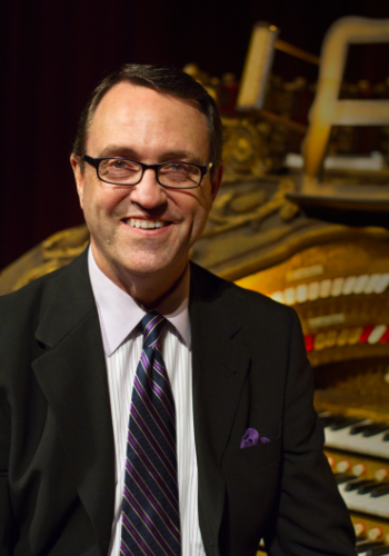 Allen Organ Concert Series – Ken Double, Jun 10, 2018