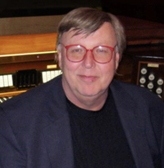 Jay Warren in Concert with Nick White at Allen Organs of Chicago