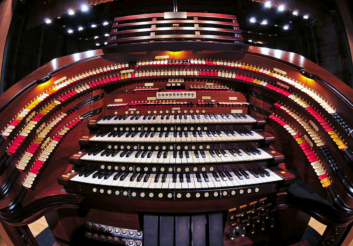 Chicago Organ